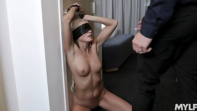 Collection of submissive babes getting fucked by their masters