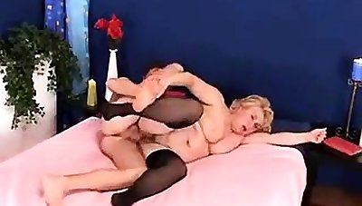 Mature anal! Amateur collection!