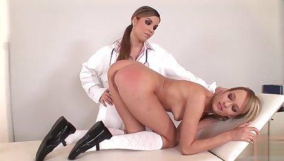 Bus Nurse Punitive measures