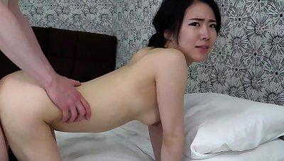 Japanese slut maria asagiri gives pov blowjob roughly facial