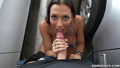 Rachel Starr Public