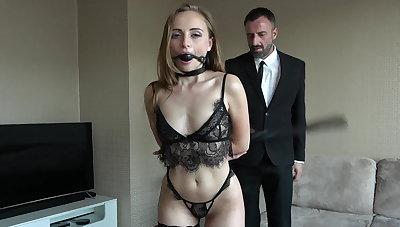 The tribadic slave