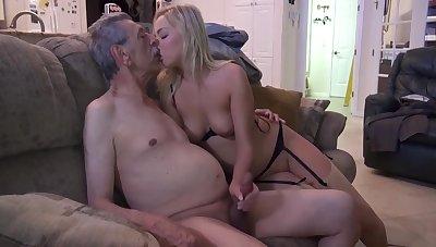 Zoe Parker In Horny Porn Scene Handjob Hottest Full Version